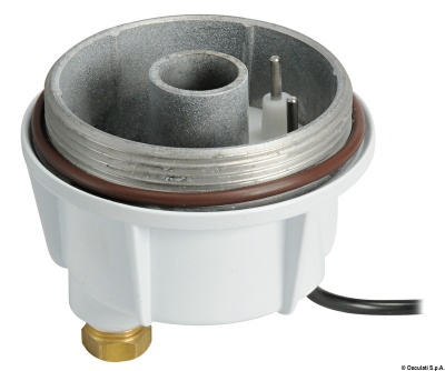 Water Alarm for fuel filters