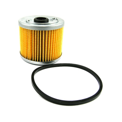Type 500 10 Micron Fuel Filter Element - Replaces Volvo 861014 / Racor 2010TM-OR