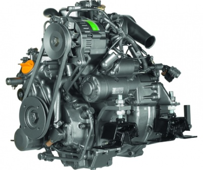 1GM10 9HP/3600RPM W/GEARBOX