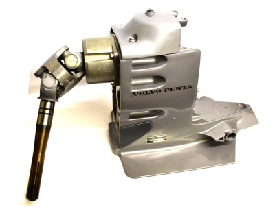 Upper Gear Housing for Volvo Penta SX-M / DP-SM Sterndrives (21:26 Ratio)