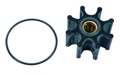 Jabsco Seawater Pump Impeller Kit 47-896332063