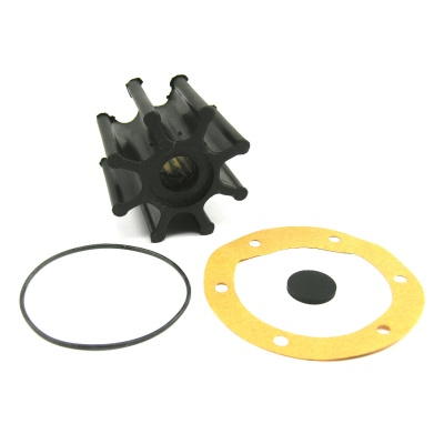 IMPELLER (REPLACES MERCRUISER 47-801332602 / VOLVO PENTA 3841697)