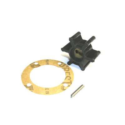 IMPELLER KIT -  REPLACES VOLVO PENTA 875583-7 / 3586496 / 21951342 -  JABSCO 22405-0001