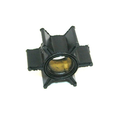 Water Pump Impeller, Replaces Mercury 47-89981 / 47-65957