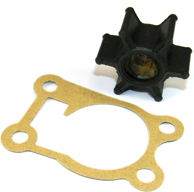 IMPELLER (REPLACES EVINRUDE / JOHNSON: 389576)