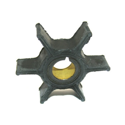 Water Pump Impeller, Replaces Yamaha 63V-44352-01-00