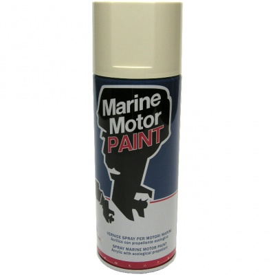 CMD MERCRUISER / CUMMINS WHITE SPRAY - Replaces Cummins PN: 3885912