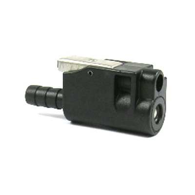 Fuel Connector, Female for Mercury / Quicksilver Fuel Tanks