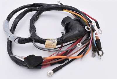 WIRING HARNESS EXTERNAL