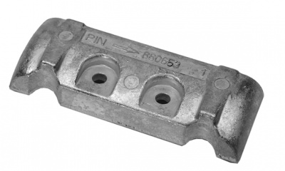 Power Trim Anode 97-880653