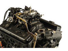 350 GEN+ BRAVO/MIE CRATE ENGINE