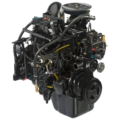 3.0L TKS CRATE ENGINE, 110hp