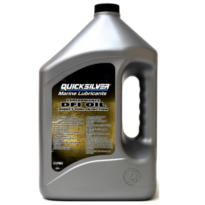PERFORMANCE DFI OIL DIRECT FUEL INJECTION ( 4 LITRES )