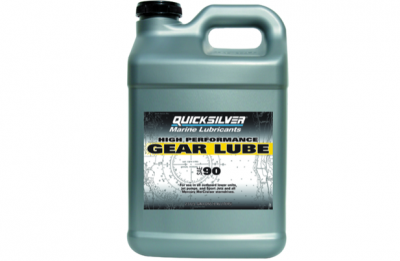 HP Gear Oil  10L