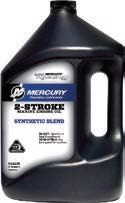 HIGH PERFORMANCE TWO-STROKE OIL