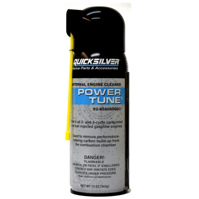 POWER TUNE, Carburetor & Engine Cleaner 340g