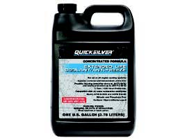 Extended Life Coolant/Antifreeze