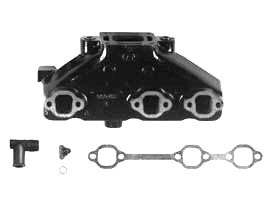 EXHAUST MANIFOLD 99746A17