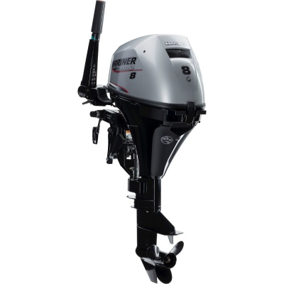 Brand New Mariner F8 Long Outboard Engine 8hp