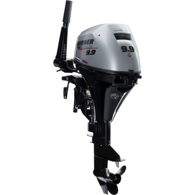 Brand New Mariner F9.9 Outboard Engine 9.9hp