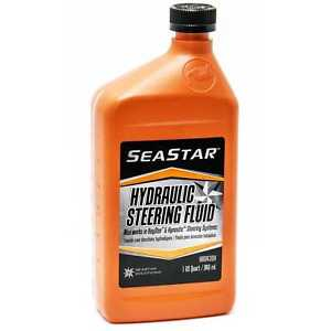 HYDRAULIC STEERING FLUID, 1L