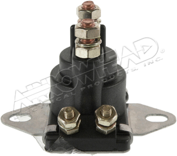STARTER SOLENOID - Replaces Mercury Mariner Mercruiser 89-96054T