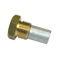 ANODE w/PLUG (REPL: 879194217)