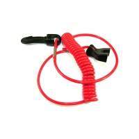 Engine Stop Kill Cord - Replaces BRP / OMC pn: 176288