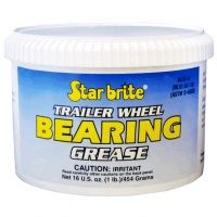 Star Brite Salt Water Resistant Marine Grease, 500ml - Boat / Engine / Trailer
