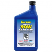 Hypoid 90W Gear Lube Lower Unit 950ml