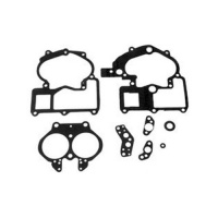 Mercruiser M2 Mercarb 2-Barrel Carburetor Gasket Set Kit 3310-810929004