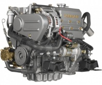 3YM20C 21HP ENGINE WITH GEARBOX