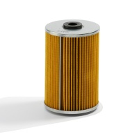 Genuine Yanmar Fuel Filter Element 41650-502330 - 6LY Marine Diesel Engines