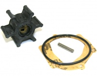 IMPELLER KIT (JABSCO 653-0001 / YANMAR 128990-42200)