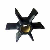 Water Pump Impeller Evinrude & Johnson Outboard Engines - Replaces OMC 0389589
