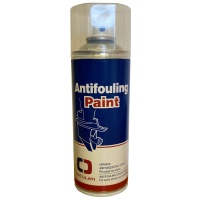 Antifouling Paint Clear