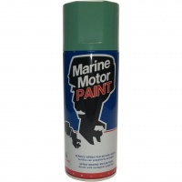 SPRAY PAINT VOLVO PENTA DIESEL GREEN