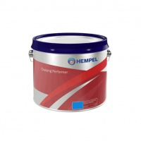 Hempel Cruising Performer Antifouling Paint 2.5L Souvenirs Blue - Self Polishing