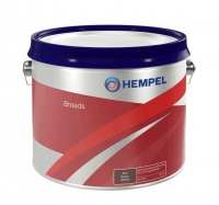 Hempel Broads Antifouling Paint 2.5L Red/Brown - Excellent in Fresh & Salt Water