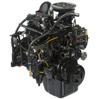 3.0L TKS CRATE ENGINE, 130hp