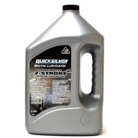 TCW3 PREMIUM PLUS 2-STROKE MARINE ENGINE OIL (4 LITRE)