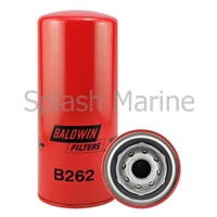 OIL FILTER - REPLACES YANMAR 119593-35100