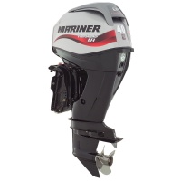 Brand New! Mariner F40 ELPT EFI Outboard Engine 40hp