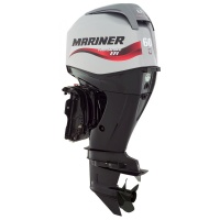 Brand New! Mariner F60 ELPT Command Thrust EFI Outboard Engine 60hp