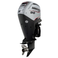 Brand New! Mariner F90 ELPT CT EFI Outboard Engine 90hp