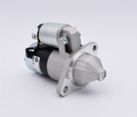 STARTER MOTOR - Replaces Yanmar 129608-77010