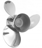 Quicksilver Propellers