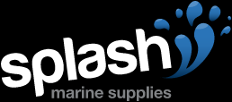 Splash Marine logo